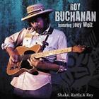 Shake,Rattle & Roy von Roy Buchanan (2013)