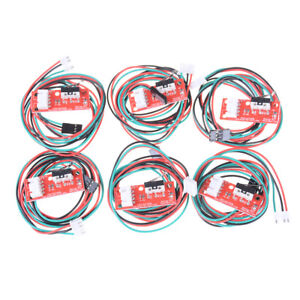 6sets-EndstopLimits-Mechanicals-EndStop-Switch-Cables-For-CNC-3DPrinter-Ramps-KI