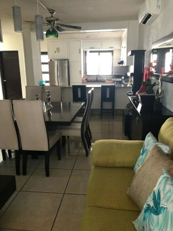 Se vende cada en coto resindencial Manzanillo almendros 3 precio $3,500,000 a negociar