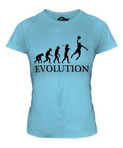 SLAM DUNK BASKETBALL EVOLUTION OF MAN MENS T-SHIRT TEE TOP GIFT