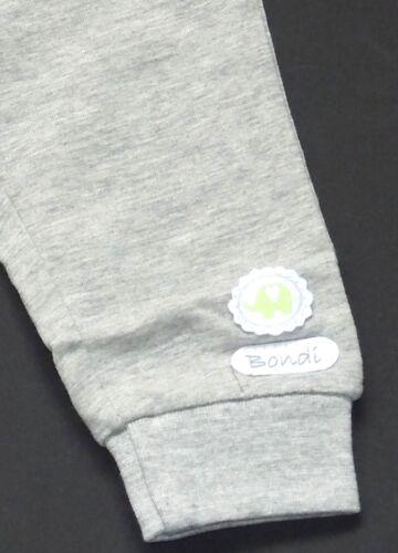 Bondi sweathose Baby schlupfhose pantalones deportivos pantalones elefante talla 56 62 68 74 nuevo