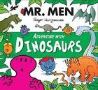 Mr Men Adventure with Dinosaurs by Egmont UK Ltd (Paperback, 2016)