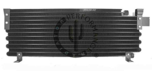 A//C Condenser Performance Radiator 4173