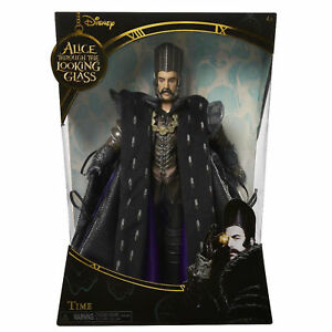 Alice-Through-the-Looking-Glass-Live-Action-Deluxe-11-5-034-Time-Doll-NEW