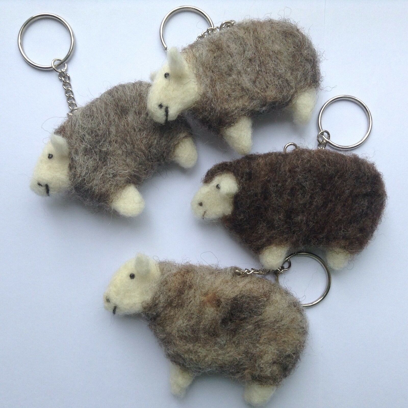 Crochet pattern keychain cute cow. Crochet your own amigurumi | Etsy | 1600x1600