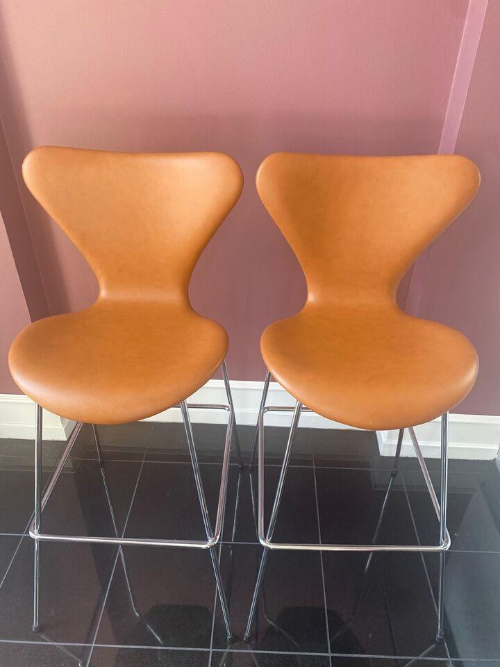 Højstol, Arne Jacobsen