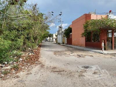 Terreno en Venta en Cancun Lopez Portillo