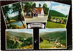 AK-Riefensbeek-OT-Kamschlacken-Harz-fuenf-Abb-gestaltet-1968