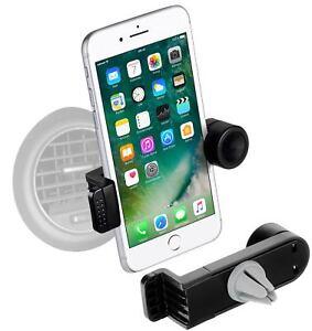 Easy-Auto-KFZ-Halterung-Lueftung-fuer-Apple-iPhone-8-Universal-Halter-Luefter