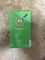 Moto Plus 5 5th Generation Fine Gold 64gb Unlocked Smart Smartphone Cell