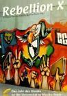 Rebellion X von Carlos Fazio und Enrique Rajchenberg S. (2001, Taschenbuch)