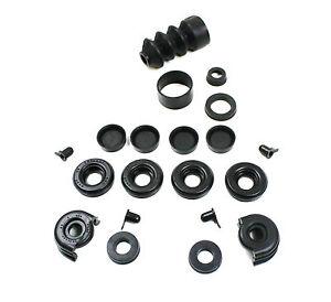 Rover P4 60 75 90 Brake Wheel Cylinder Kit c023 Austin Healey 100//4 BN1 BN2 BN4