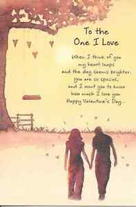 MY SPECIAL HUSBAND CARD,WHISPERING TREES RANGE CARTE BLANCHE,LOVELY VERSE D1