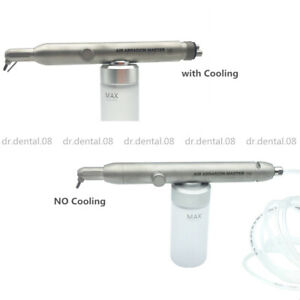 1x-Dental-Alumina-Air-Abrasion-Polisher-Microetcher-Sandblaster-With-No-Cooling