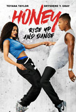 Honey: Rise Up and Dance (DVD, 2018)