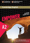 Cambridge English Empower Elementary Student's Book by Jeff Stranks, Craig Thaine, Adrian Doff, Herbert Puchta, Peter Lewis-Jones (Paperback, 2015)