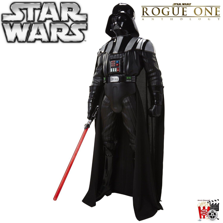 Lord Sith Figur Darth ReplicaStar 11 WarsStatua Deluxe Vader l1JcKF