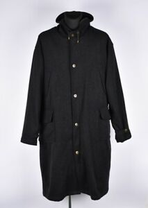 Timberland-Vintage-con-Capucha-Hombre-Abrigo-Talla-XL