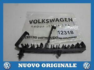Cable Wrap, Loom & Management, Front Left Holder Original VW Golf 5 Jetta