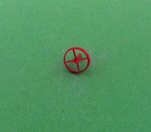 Corgi-Green-Hornet-No-268-Spinner-Painted-Metal-Casting-spare-parts