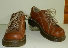 Size 8 US 6 UK 39 EU Doc Marten Air Cushion Oxford Shoes Women's Doc Marten Shoe