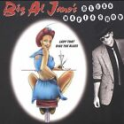 Lady That Digs the Blues by Big Al Jano (CD, Dec-2001, Hottrax Records)