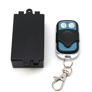 2CH-Wireless-RF-Remote-Control-Switch-Transmitter-Receiver-DC-12V-315mhz-433mhz