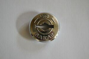 Vintage-SR-Sakae-Crank-Arm-Single-Chrome-Dust-Cover-One-Only