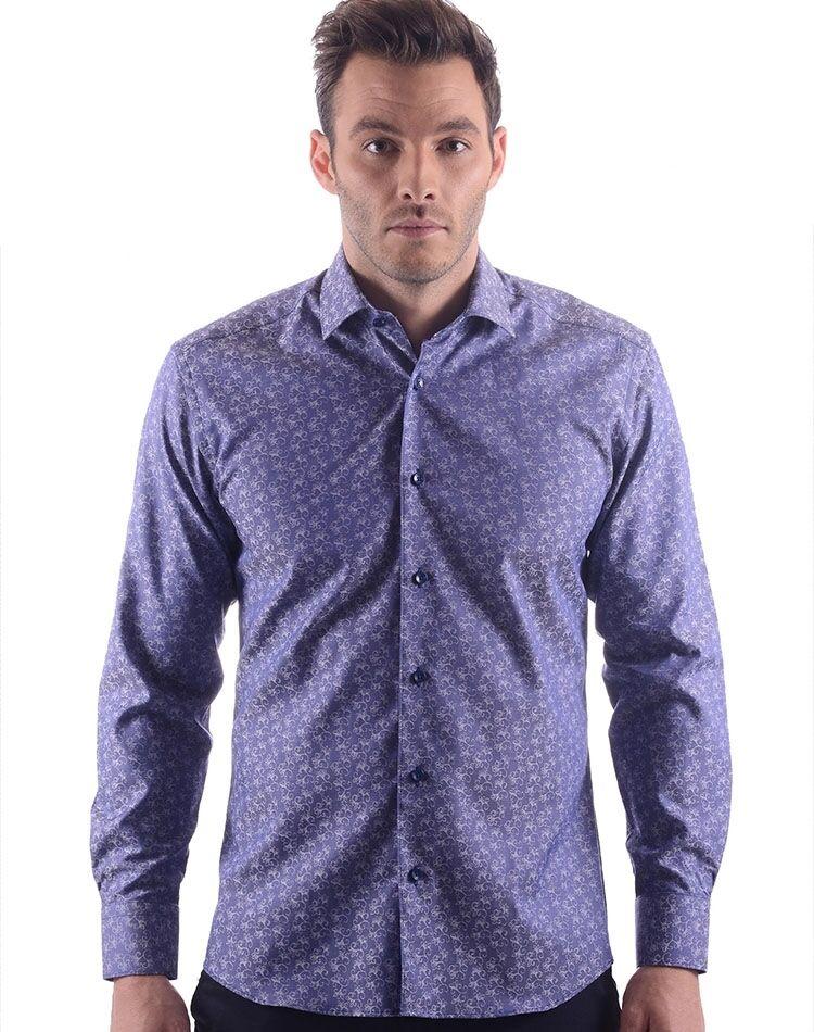 Bertigo Capelo 92 shirt size small or 2 brand new