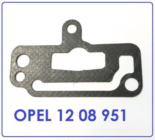 Adapter Zündspule entspricht OPEL 12 08 951 Dichtung Kühlmittelflansch