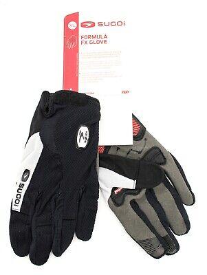 Full Finger Glove dirtppw Motorcycle Gloves Cycling Bicycles BMX MTB Bike fox N