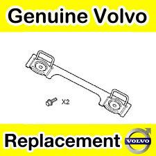 Genuine Volvo S40, V50 (04 -) C30, C70 (06 -) SEDILE POSTERIORE SUPPORTO DI MONTAGGIO Isofix