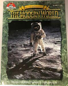History-Of-Civilization-The-Modern-World-1945-Grades-7-12