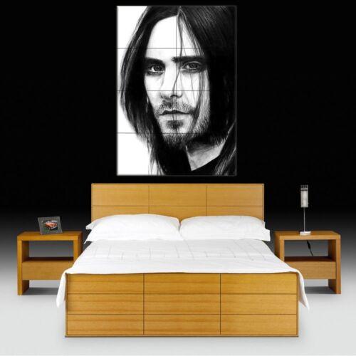Jared Leto Poster