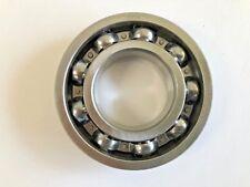 2 pcs 16004 C3 open ball bearing 20x 42x 8 mm