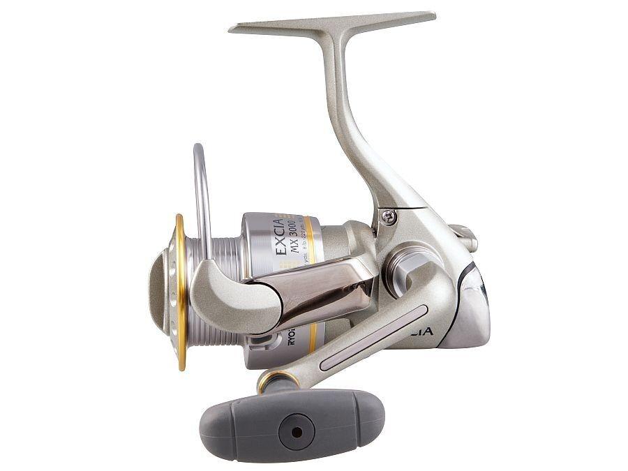 Ryobi Excia   FD 1000 - FD 4000   Carretes spinning