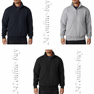 e1adc6bdd16 Image is loading Champion-Double-Dry-Eco-1-4-Zip-Pullover-