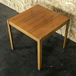 60er-70er-Jahre-Coffee-Table-Side-Table-Beistelltisch-Danish-Modern-Design-60s