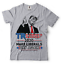 Donald-Trump-2020-Re-election-T-shirt-Make-Liberals-cry-again-Republican-Tee thumbnail 3
