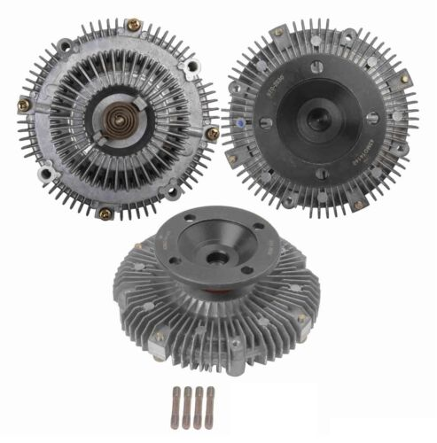 GMB Engine Cooling motor Drive Spin Coupling Fan Clutch new for Toyota for Lexus