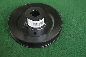 Replacement-for-GREAT-DANE-D18084-Tall-Hub-Splined-Spindle-Pulley-GD45