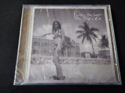 Poison the Well - The Tropic Rot CD SENSES FALL BIG BLACK DELTA CULTURE  KEEPSAKE | eBay