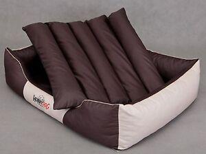 Dog-bed-pet-large-xxl-luxury-comfort-XXXL-Solid-Tough-Washable-Cover-Cordura