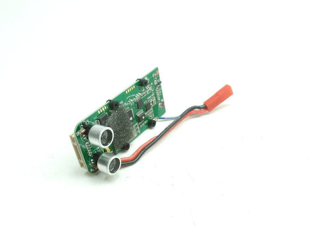KYOSHO Drone RACER dr012 RC di controllo unità Incl. REGOLATORE + sensore di quota altimetrica KRD ®
