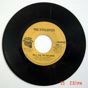 1973-039-S-45-R-P-M-RECORD-THE-STYLISTICS-YOU-MAKE-ME-FEEL-BRAND-NEW