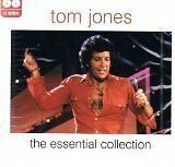 1 of 1 - The Essential Collection, Tom Jones, Very Good Import