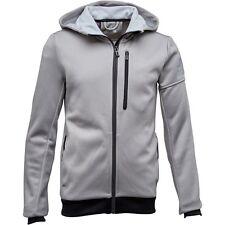 NWT $100 adidas Mens Daybreaker Training Hoodie Jacket --- FREE SHIPPING