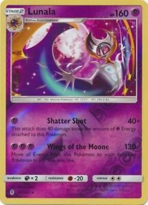Lunala-61-145-SM-Guardians-Rising-Reverse-Holo-Rare-Pokemon-Card-MINT-TCG