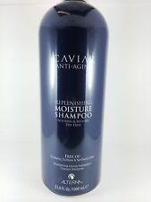 ALTERNA CAVIAR REPLENISHING  MOISTURE SHAMPOO 1000ml  Nourish & Restore Dry Hair