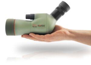 Kowa spektiv tsn prominar zoomokular schrägeinblick fluorit